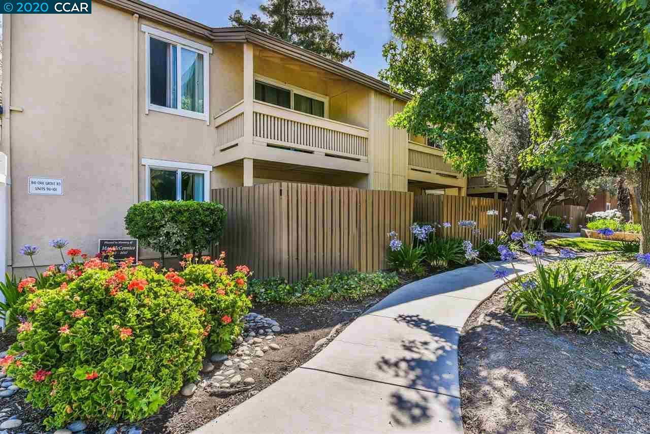 810 Oak Grove Rd UNIT 97 Concord, CA 94518