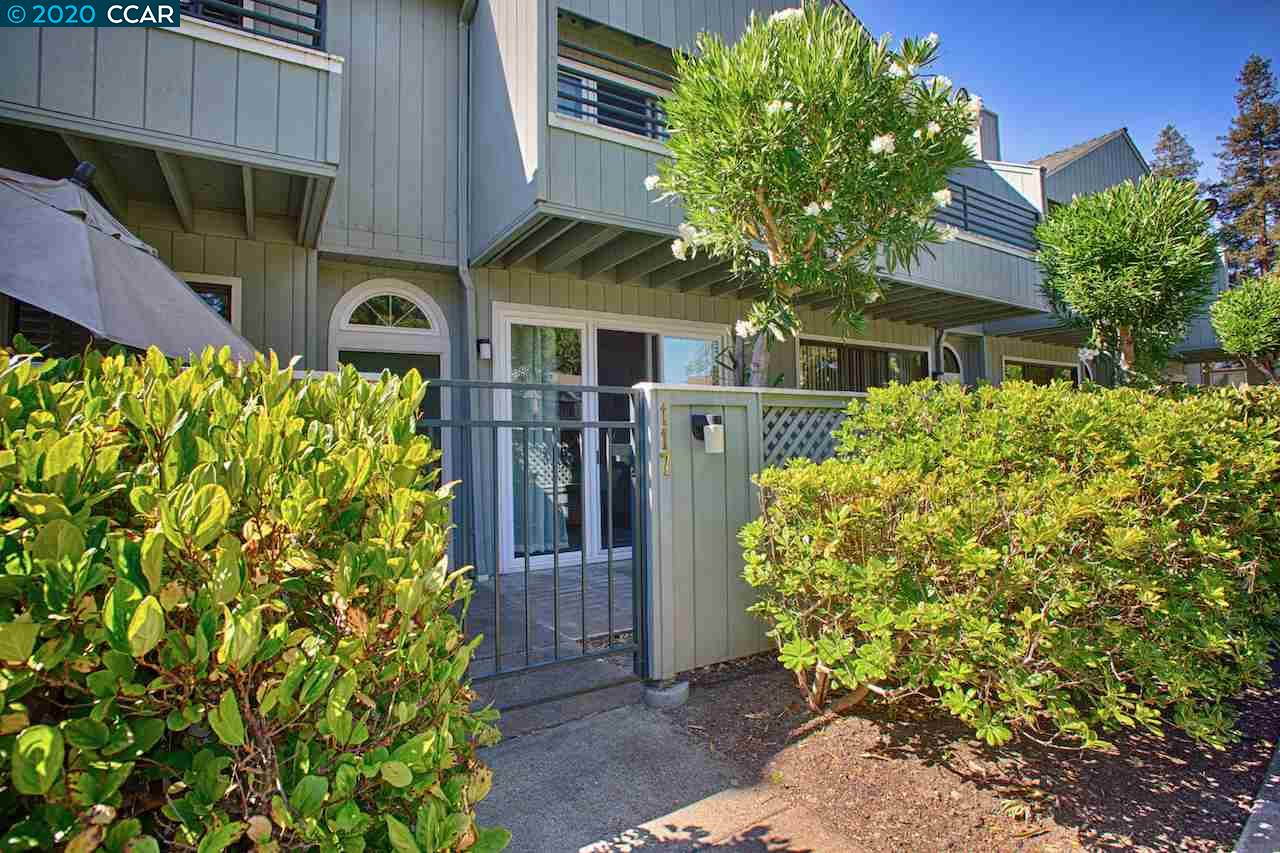 117 Glenbridge Ct Pleasant Hill, CA 94523