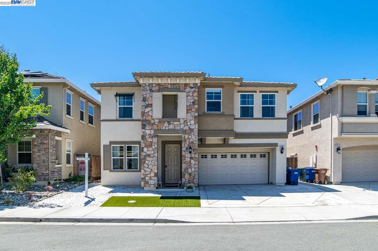 2413 Sienna Dr, PITTSBURG, CA 94565