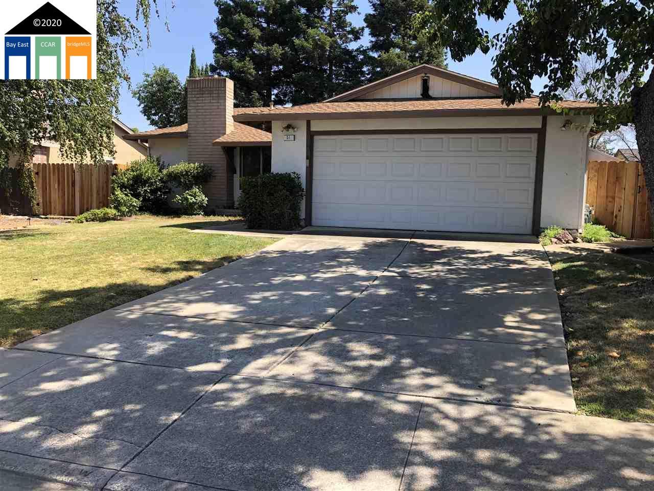 51 Cloverleaf, BRENTWOOD, CA 94513