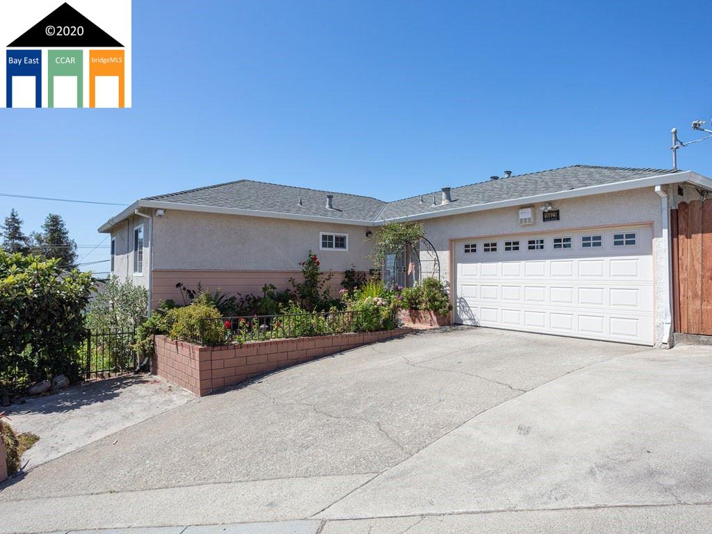 16829 Selby Dr. San Leandro, CA 94578