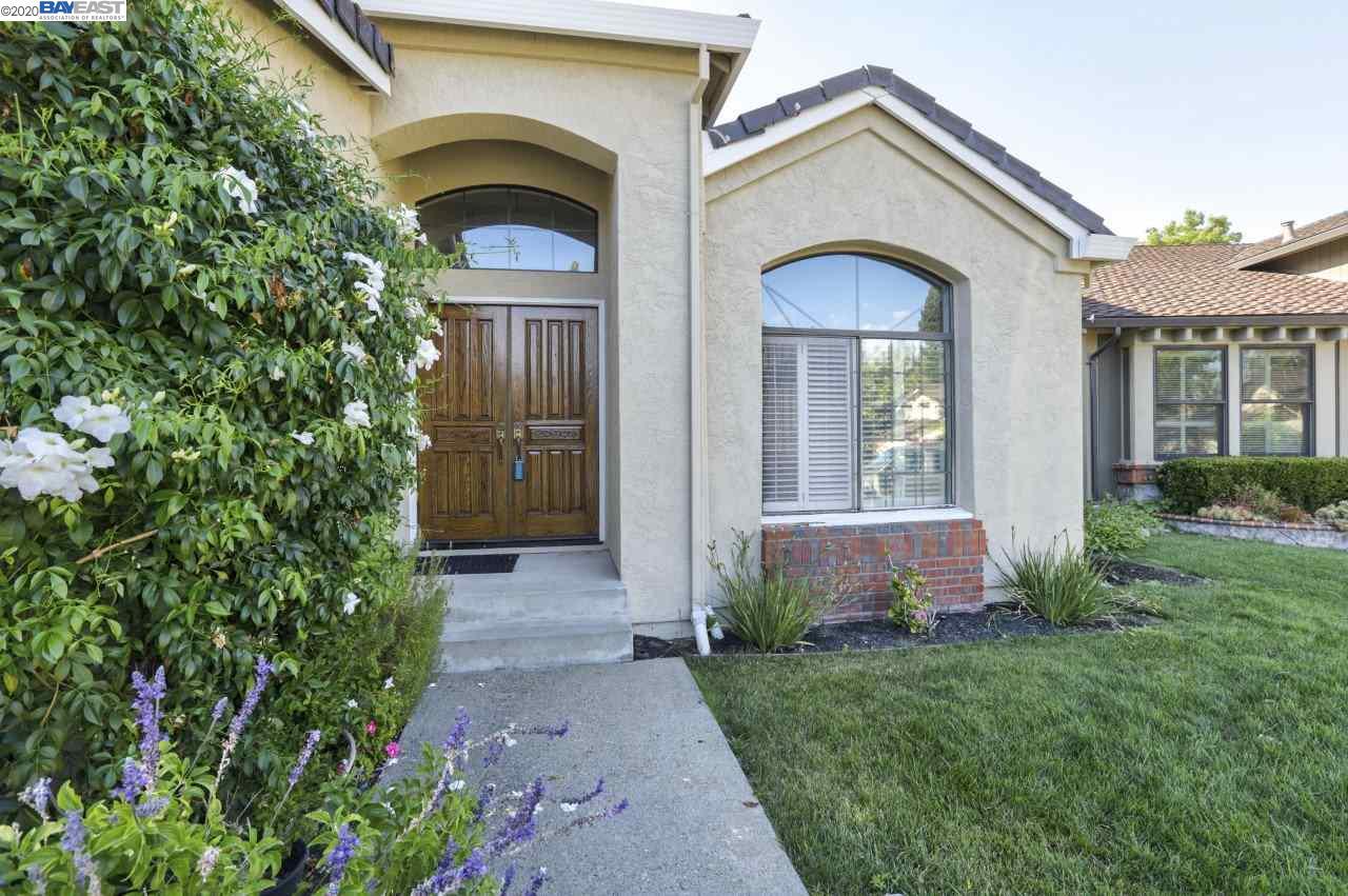 6768 Paseo San Leon Pleasanton, CA 94566