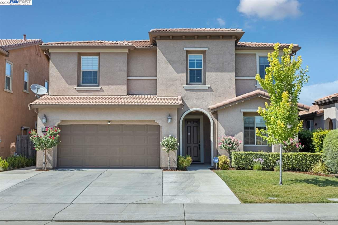 Detail Gallery Image 1 of 40 For 4181 Aplicella, Manteca, CA 95337-8479 - 4 Beds | 3 Baths