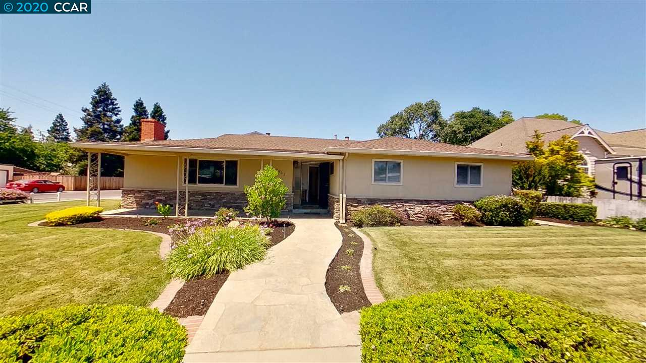 3401 Walnut Avenue Concord, CA 94519-2435