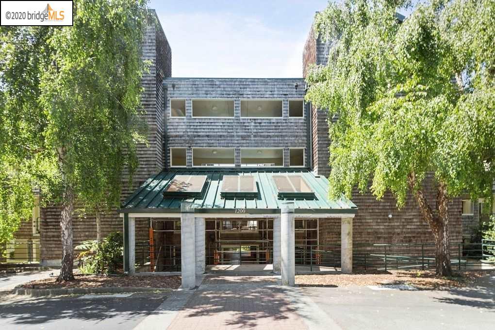 1200 Brickyard UNIT 307 Richmond, CA 94801