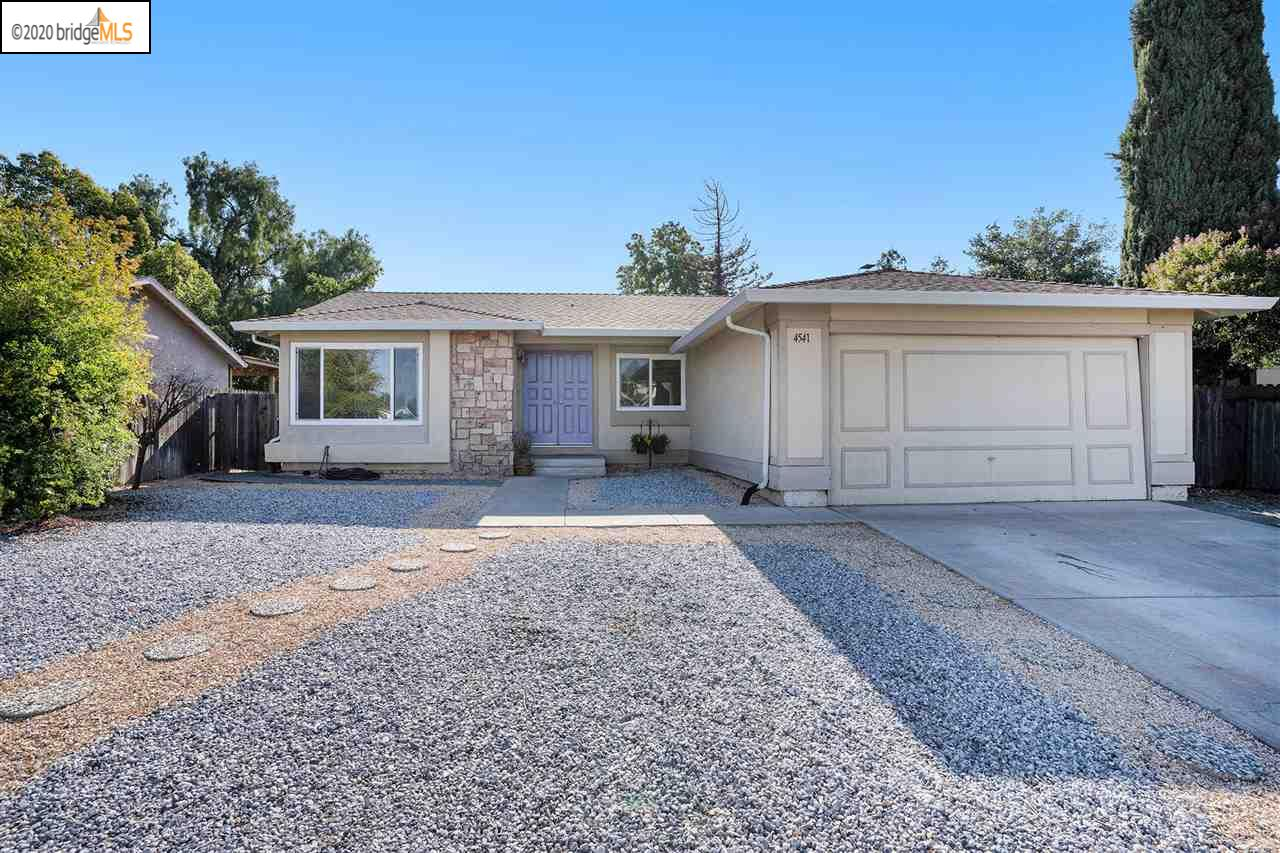 4541 Oak Forest Ave, OAKLEY, CA 94561