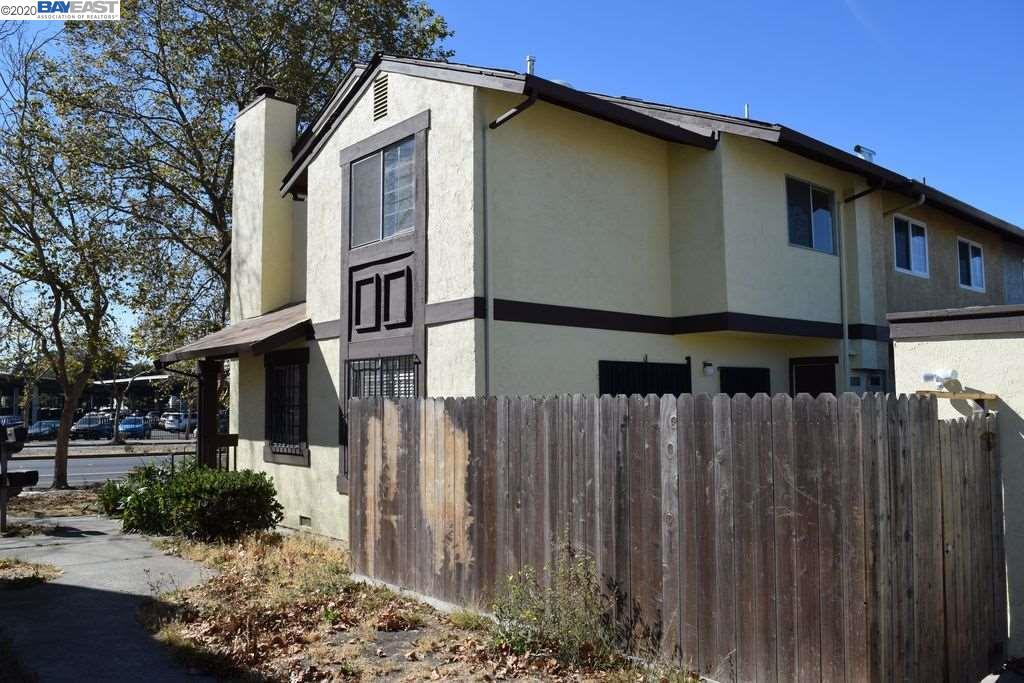 1141 Barrett Ave Richmond, CA 94801