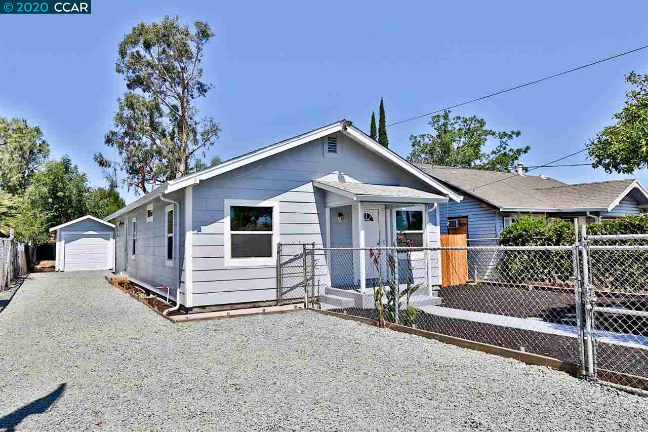 46 Bayview Ave, BAY POINT, CA 94565