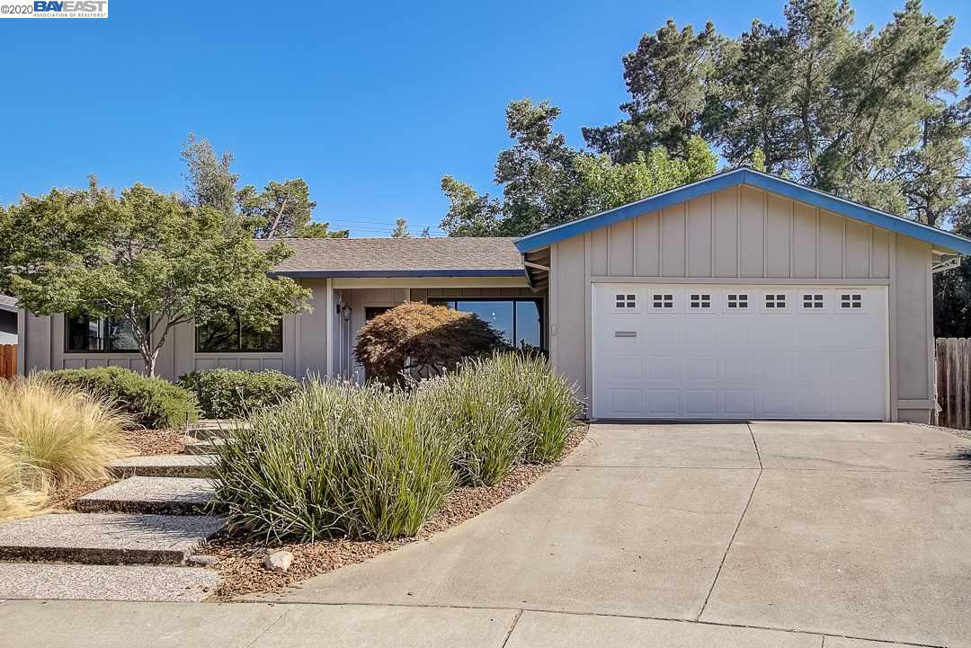 532 Monti Cir Pleasant Hill, CA 94523