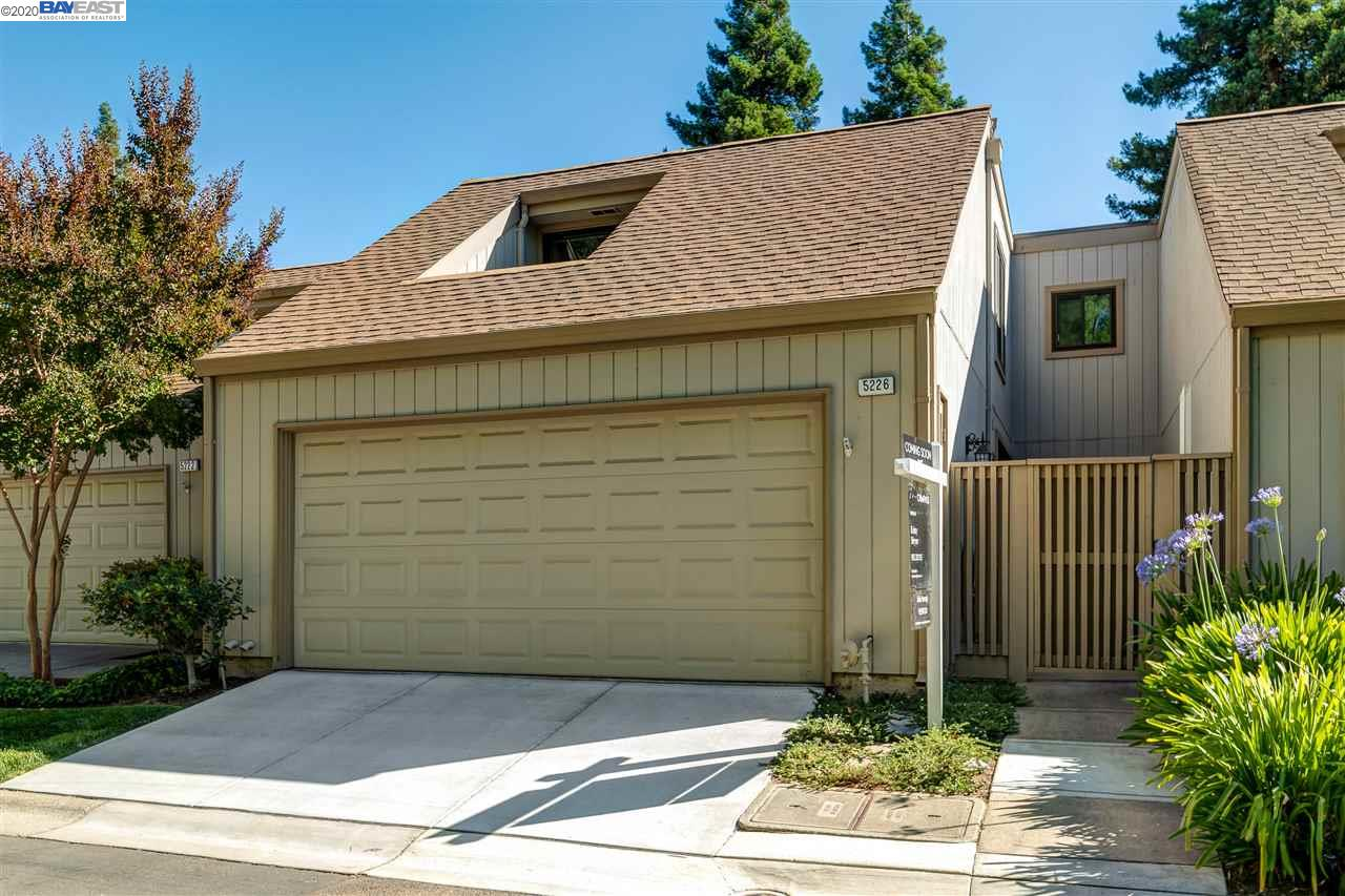 5226 Riverdale Ct Pleasanton, CA 94588