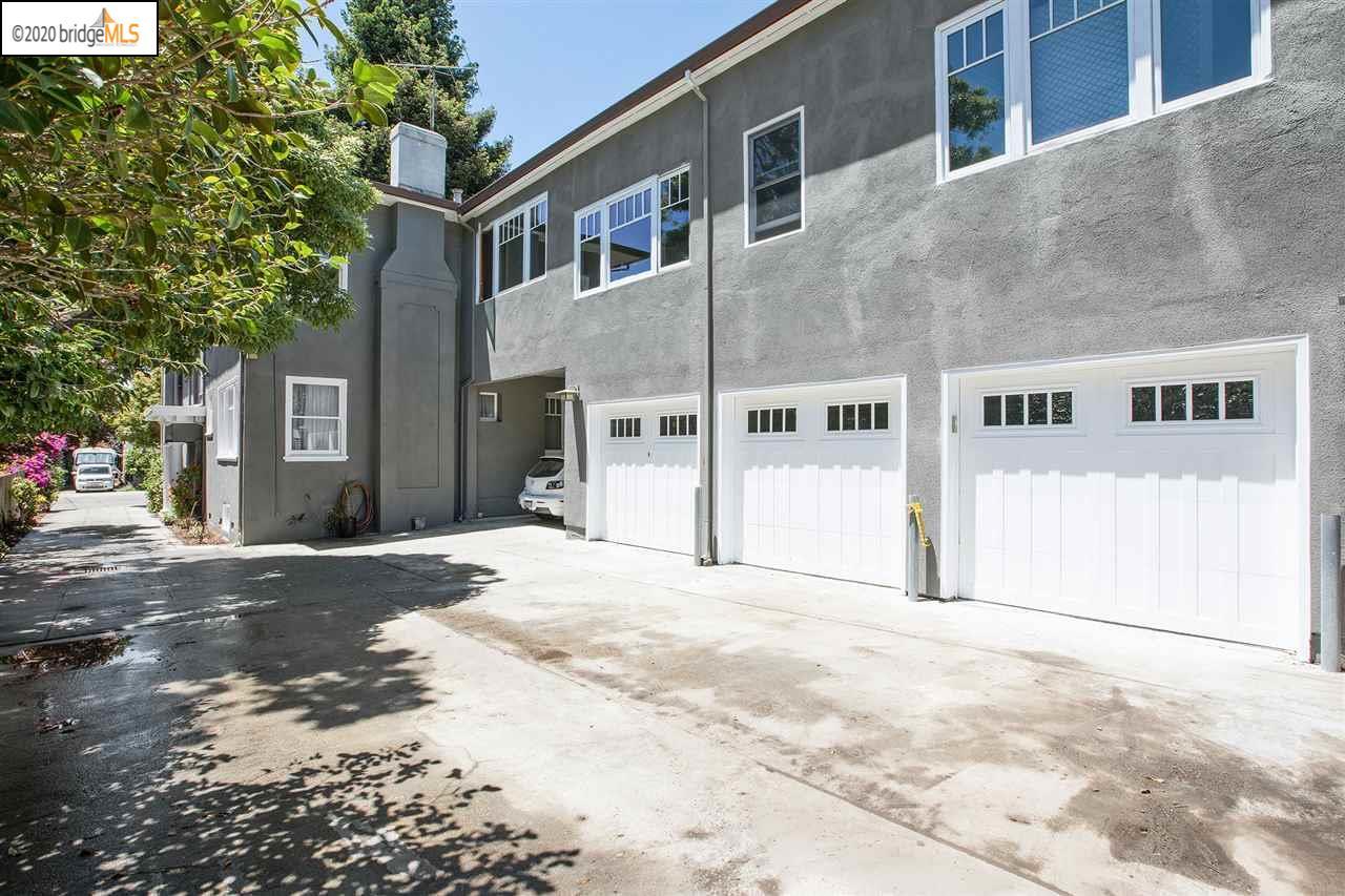 6426 Benvenue Ave UNIT 4 Oakland, CA 94618