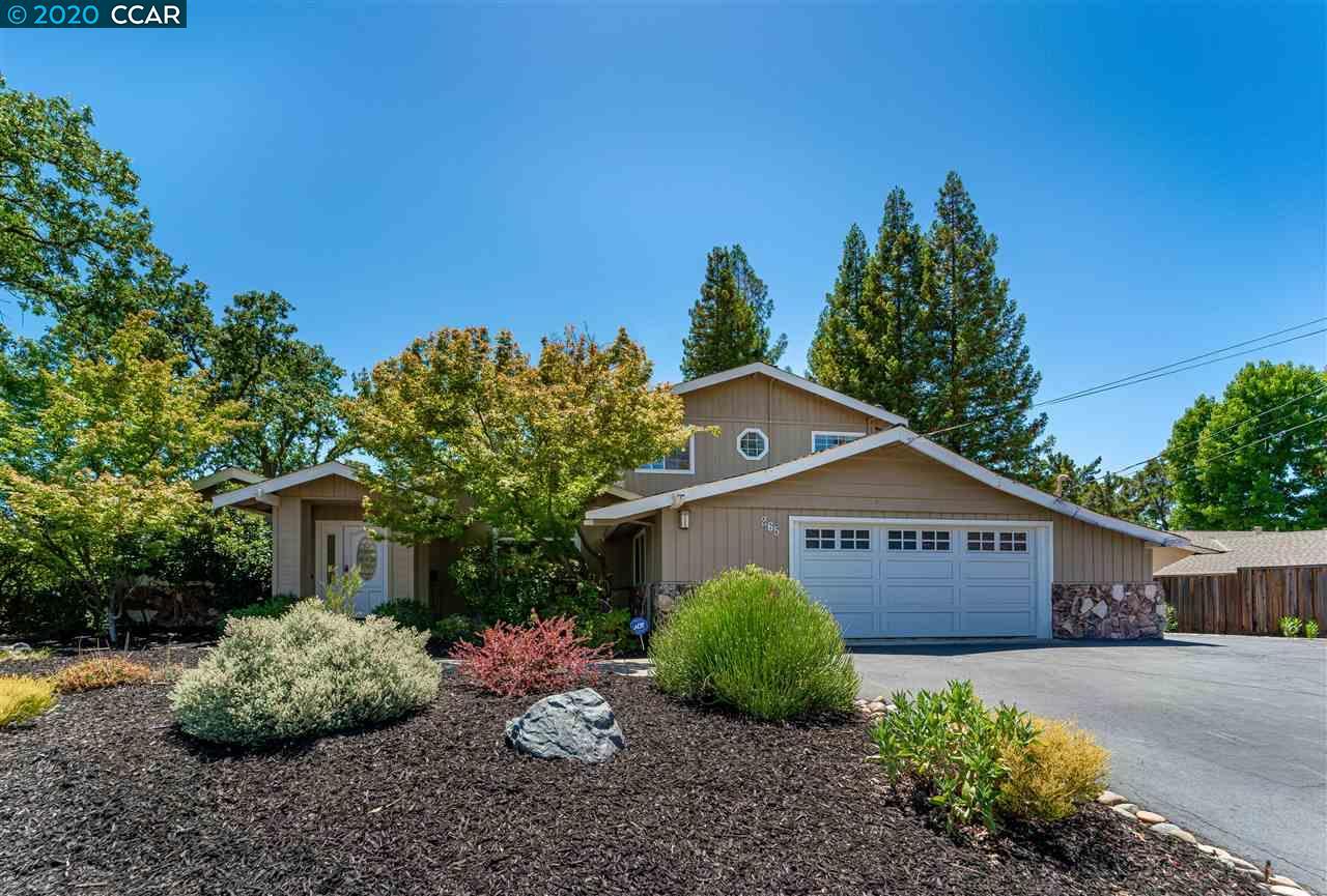265 Gerry Ct Walnut Creek, CA 94596