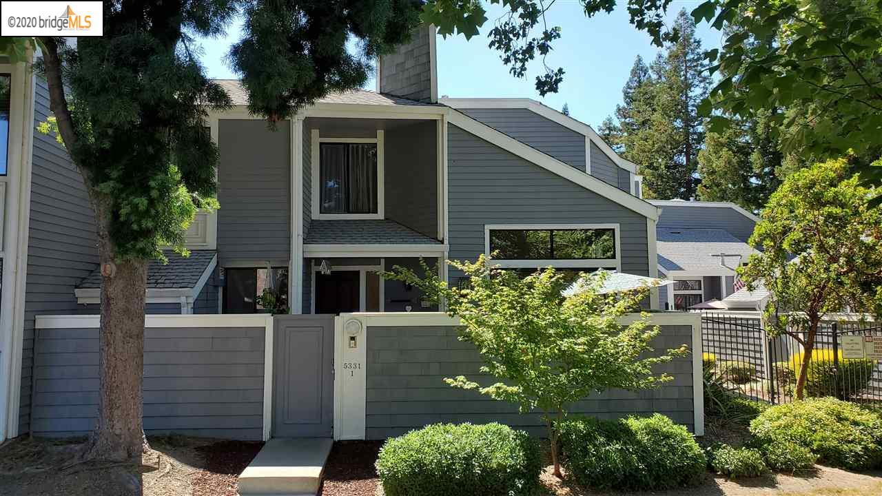 5331 Black Ave UNIT 1 Pleasanton, CA 94566-5959