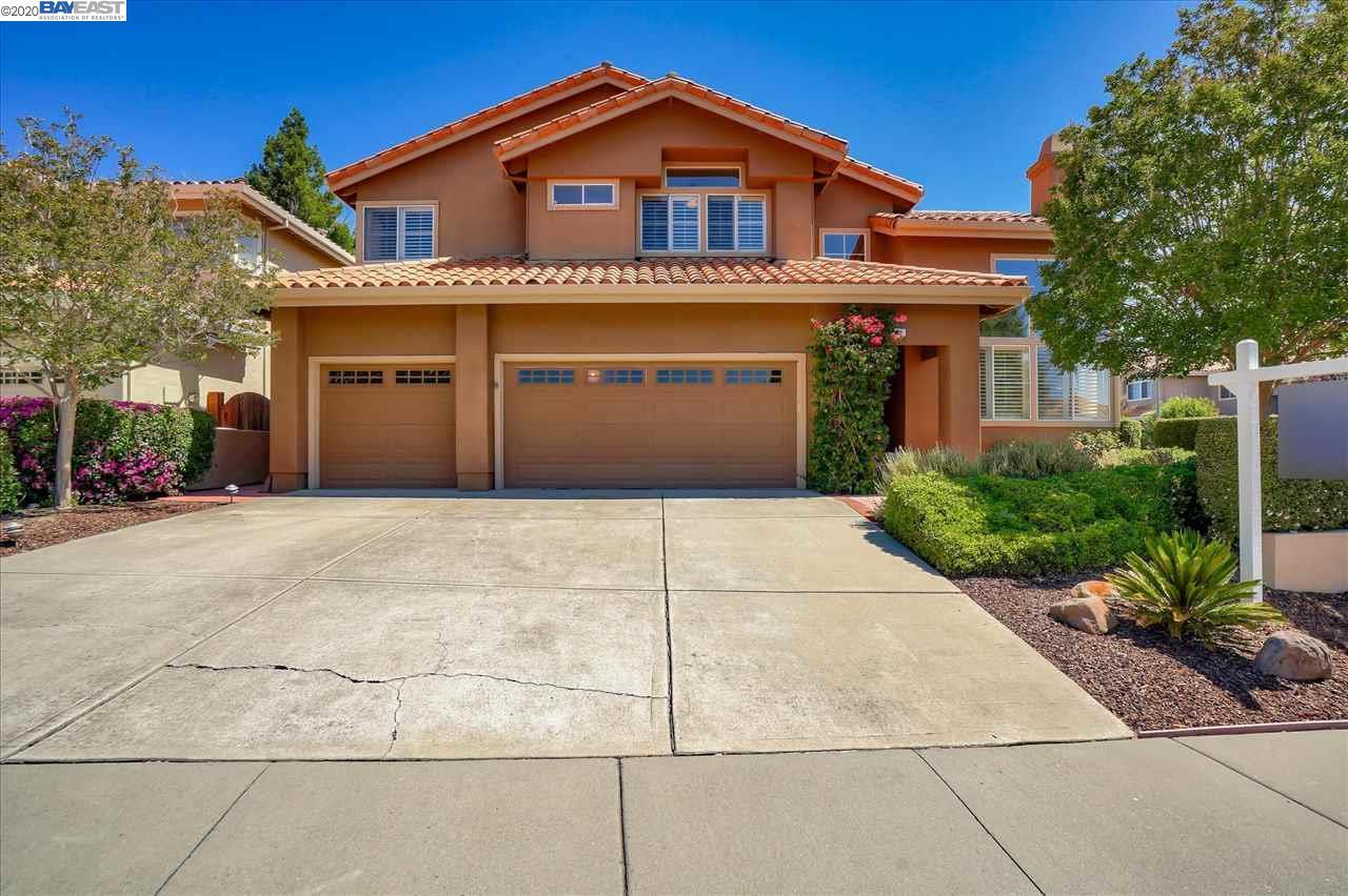 686 Crystal Ct Pleasanton, CA 94566