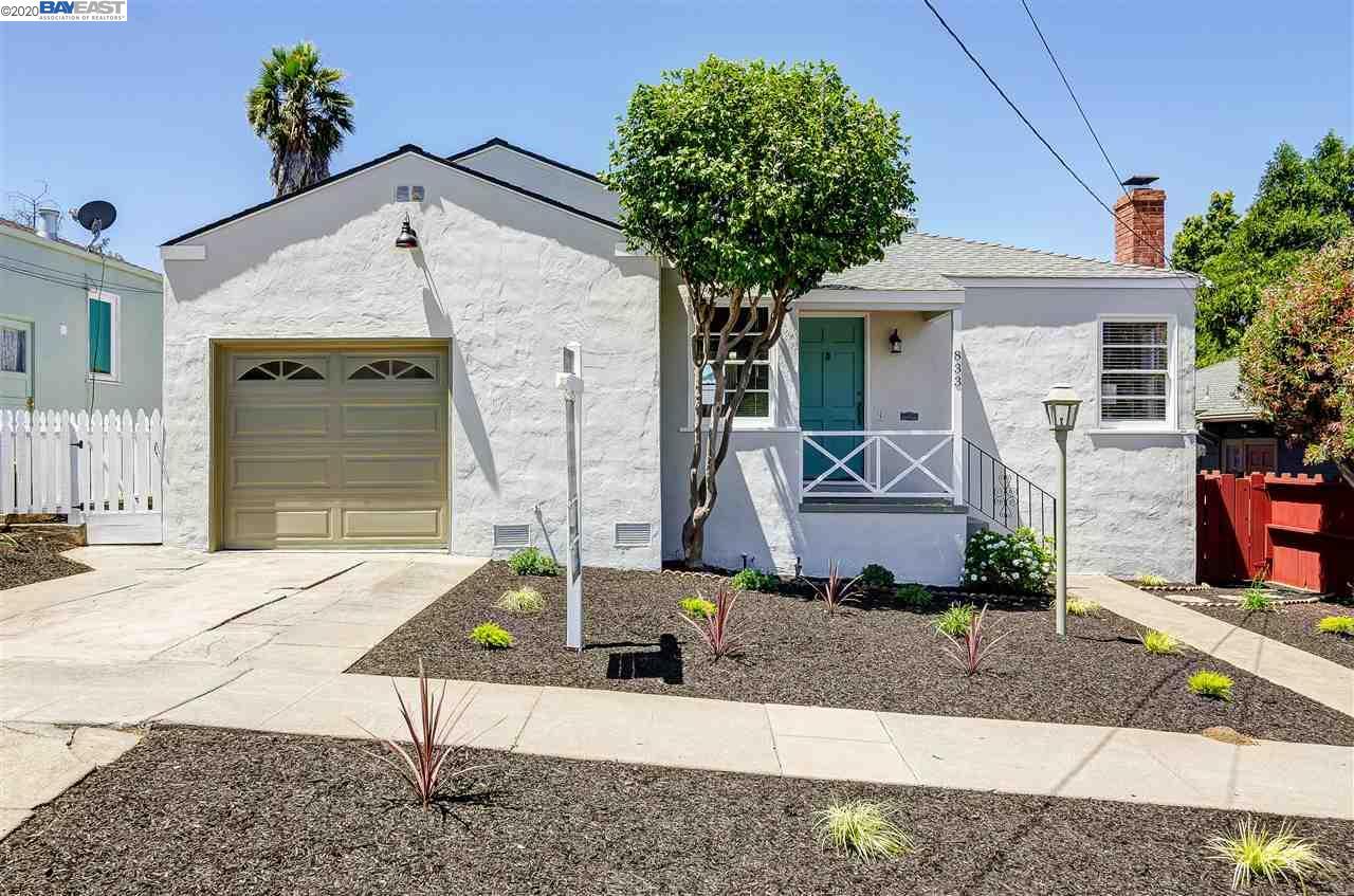 833 Everett St El Cerrito, CA 94530