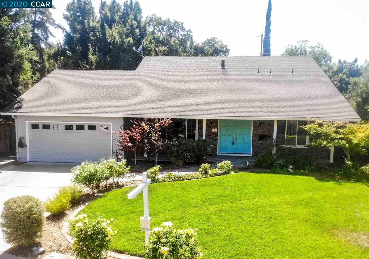 919 Hastings Drive Concord, CA 94518