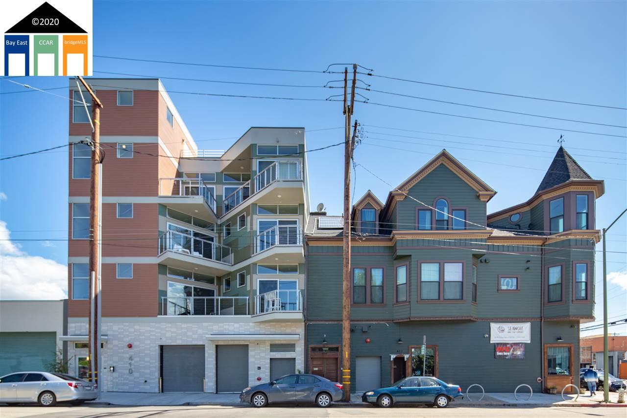 350 4th Street Oakland, CA 94607