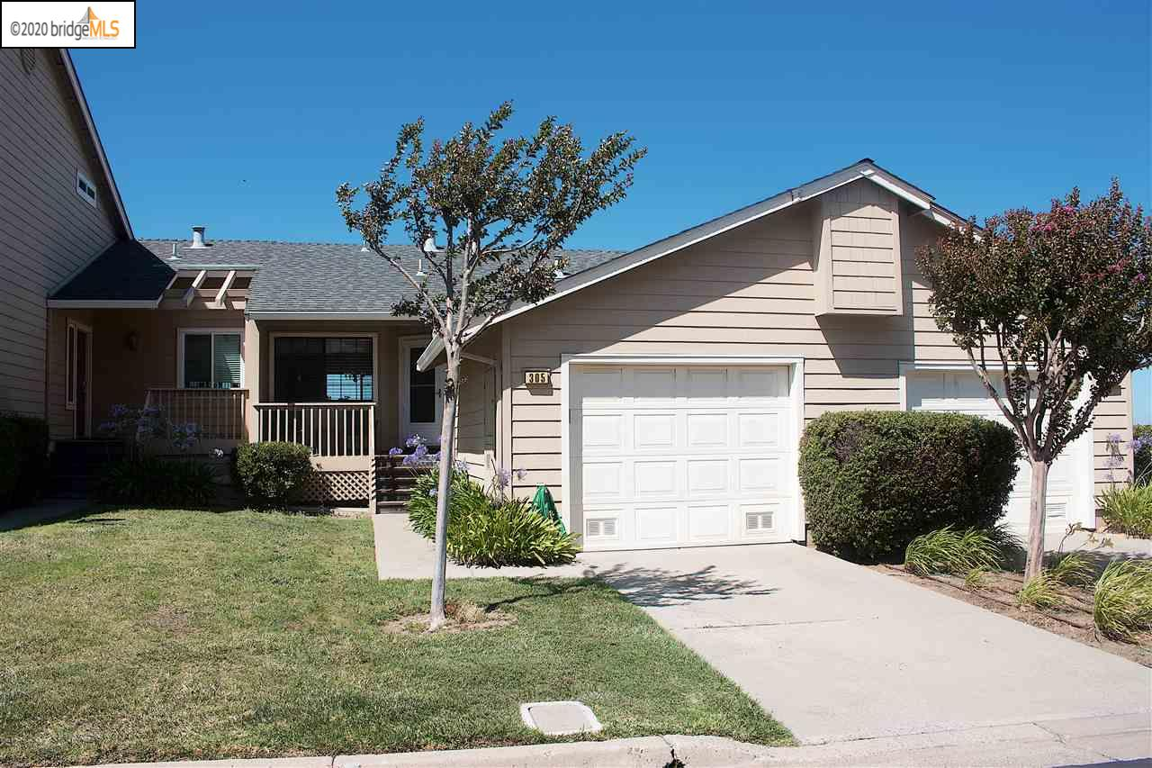 305 Rosemarie Pl Bay Point, CA 94565