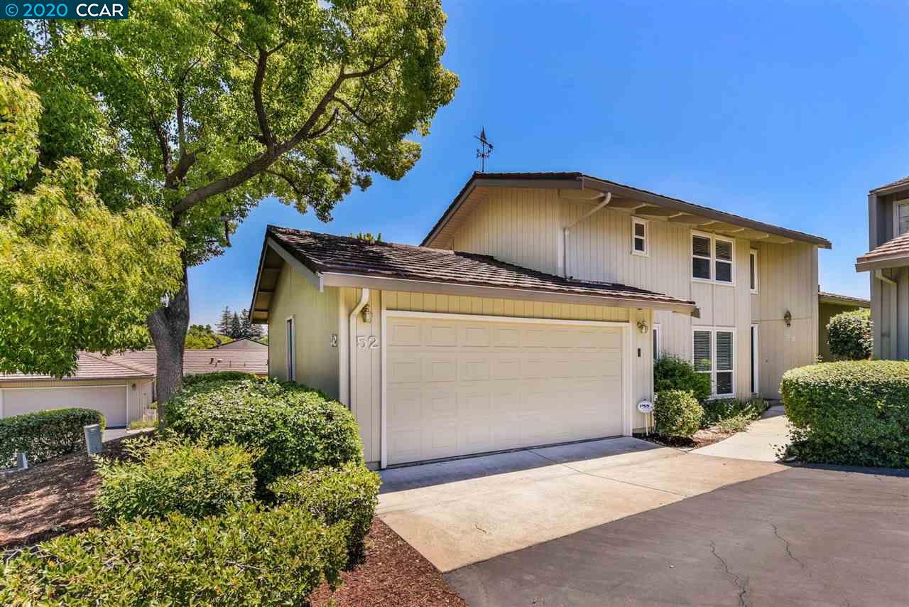 52 Rolling Green Circle Pleasant Hill, CA 94523