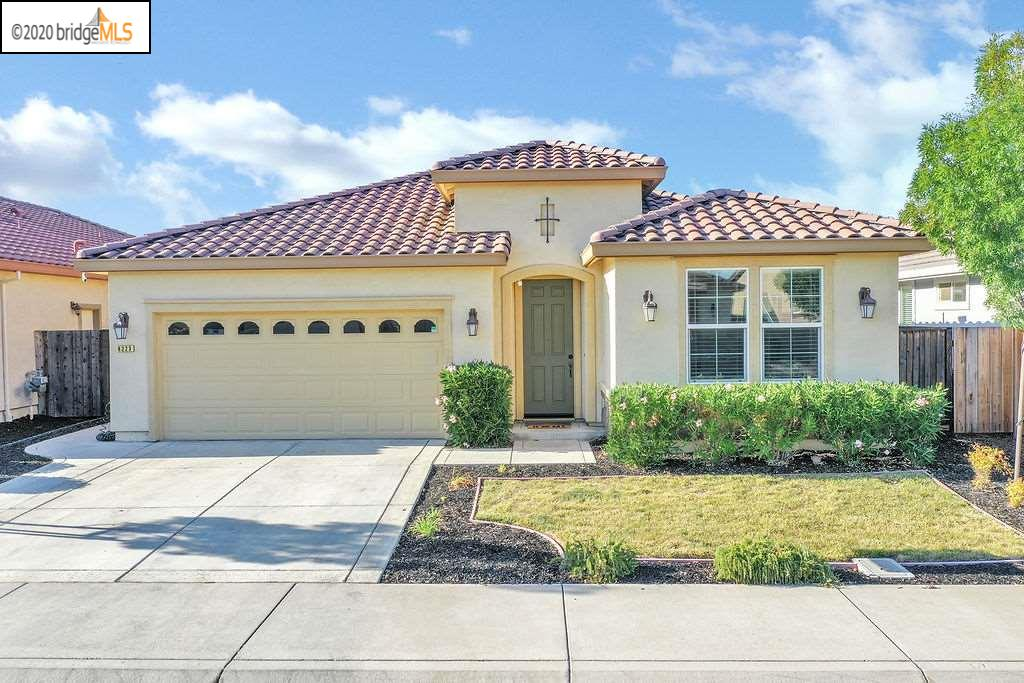 8223 Brookhaven Cir, DISCOVERY BAY, CA 94505