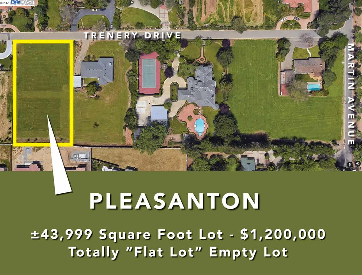 3737 Trenery Dr Pleasanton, CA 94588