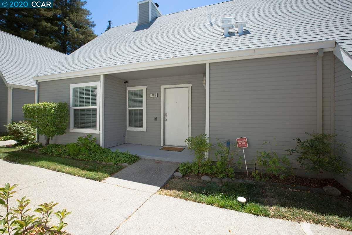 1709 Somerset Pl Antioch, CA 94509