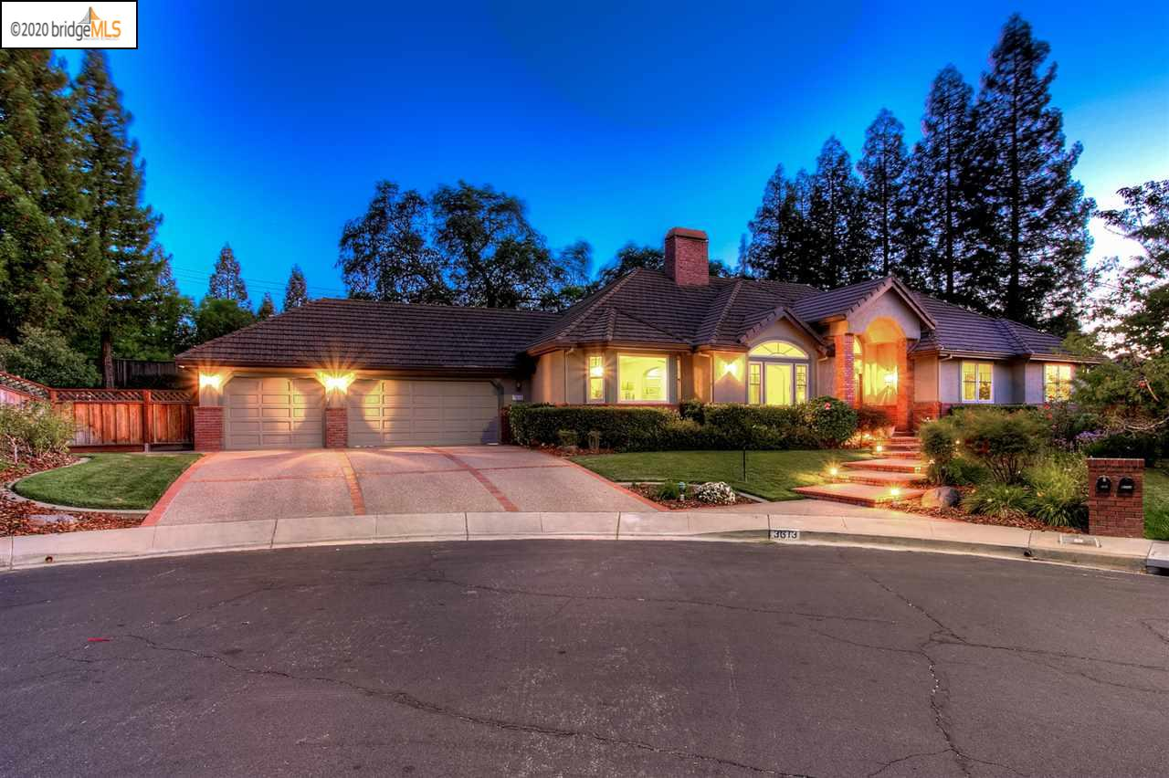 3613 Shukla Ct Walnut Creek, CA 94598