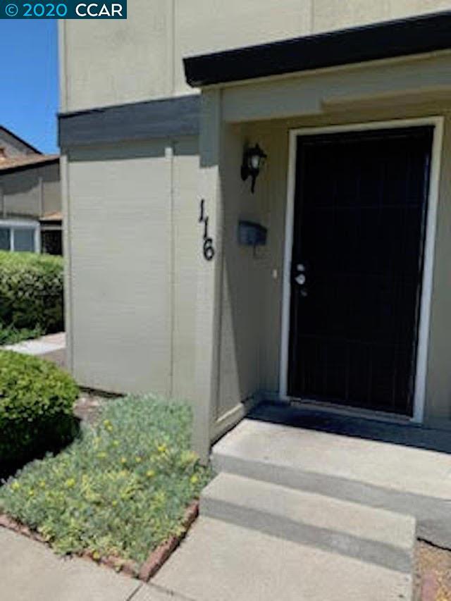 116 Rainier Lane Antioch, CA 94509
