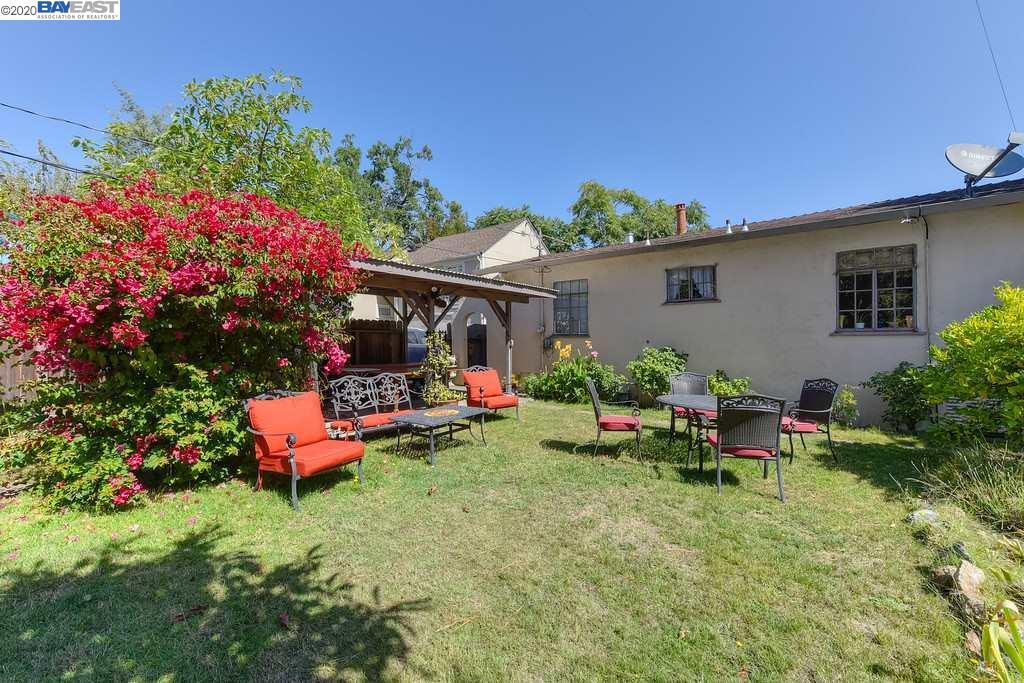 941 Buena Vista Ave Alameda, CA 94501