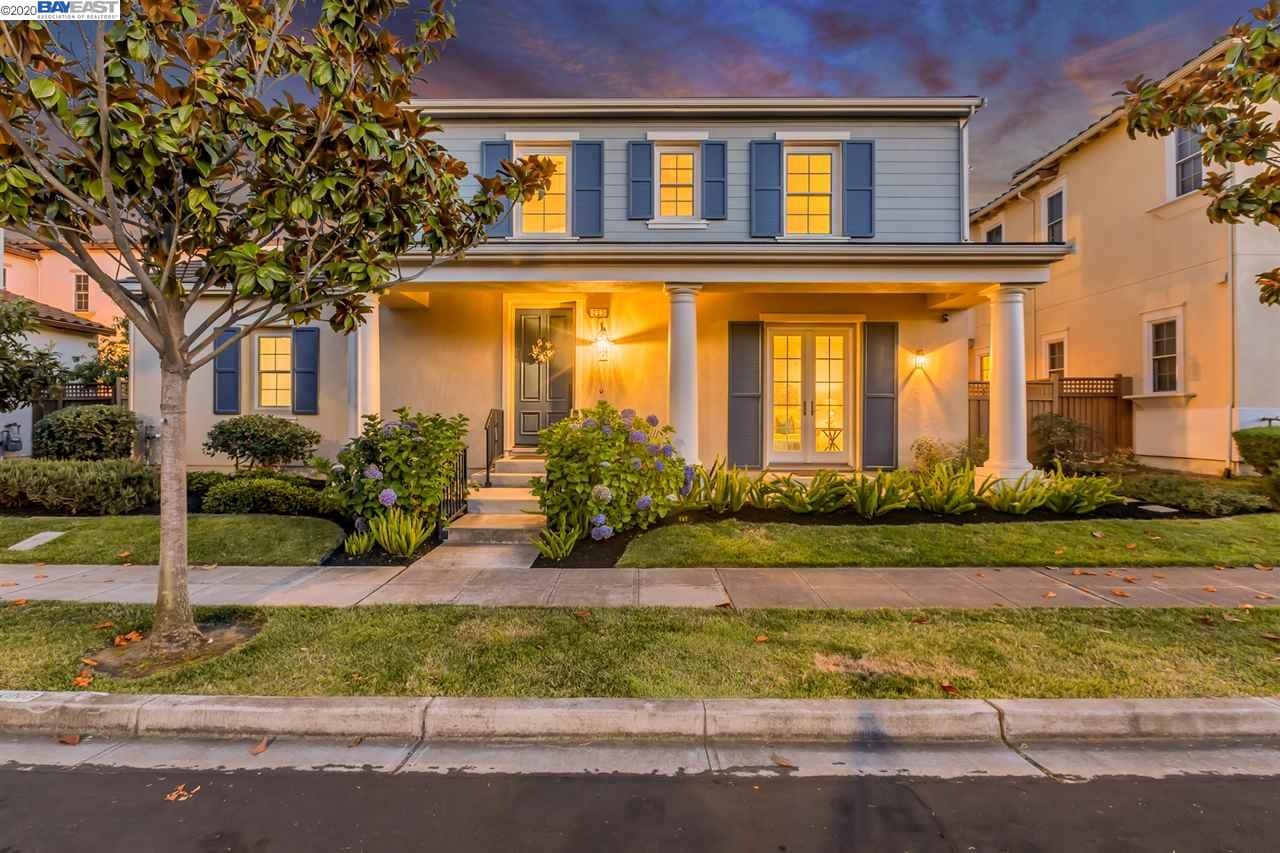 250 Kingfisher Ave Alameda, CA 94501