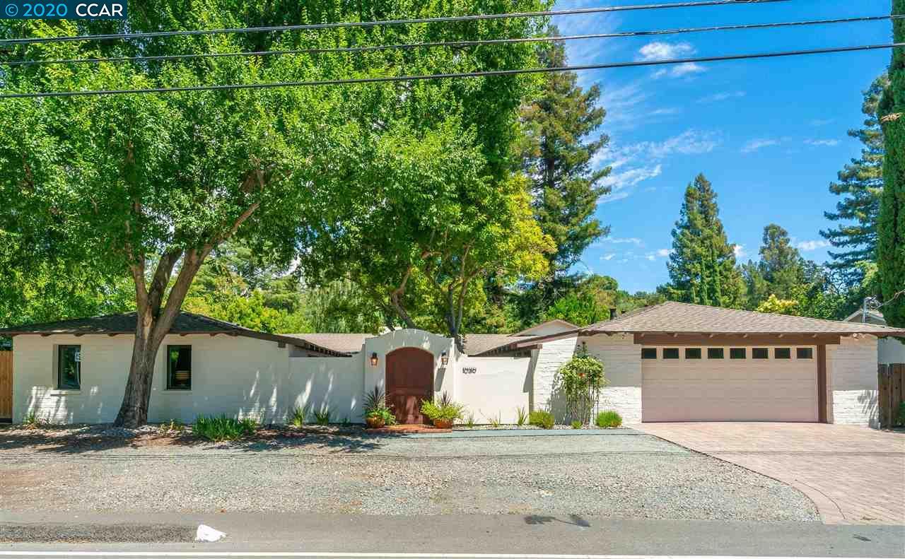 1030 Homestead Ave Walnut Creek, CA 94598