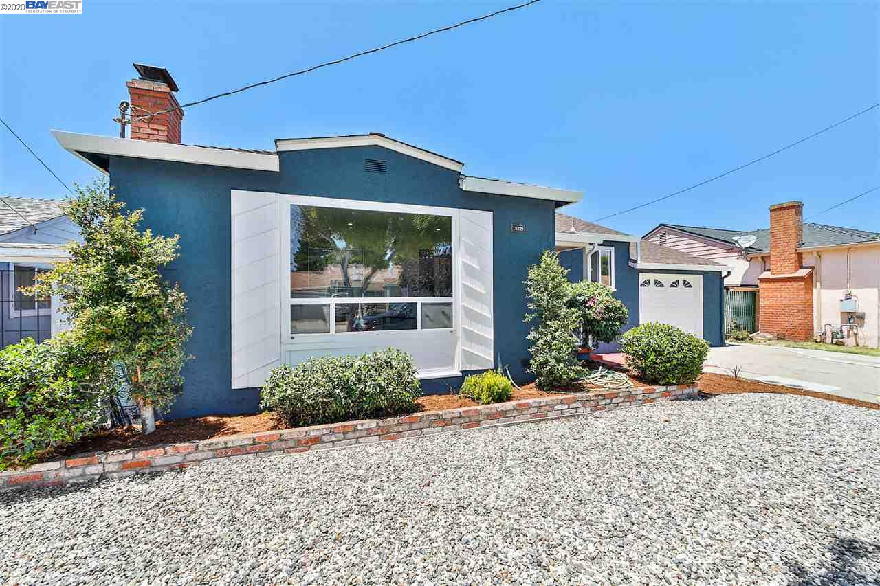 15221 Edgemoor St San Leandro, CA 94579