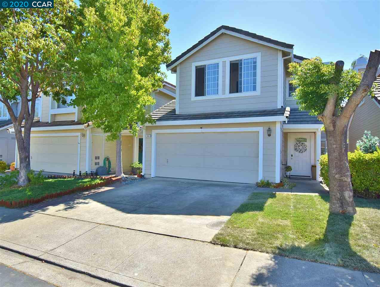 355 Wildrose Cir Pinole, CA 94564