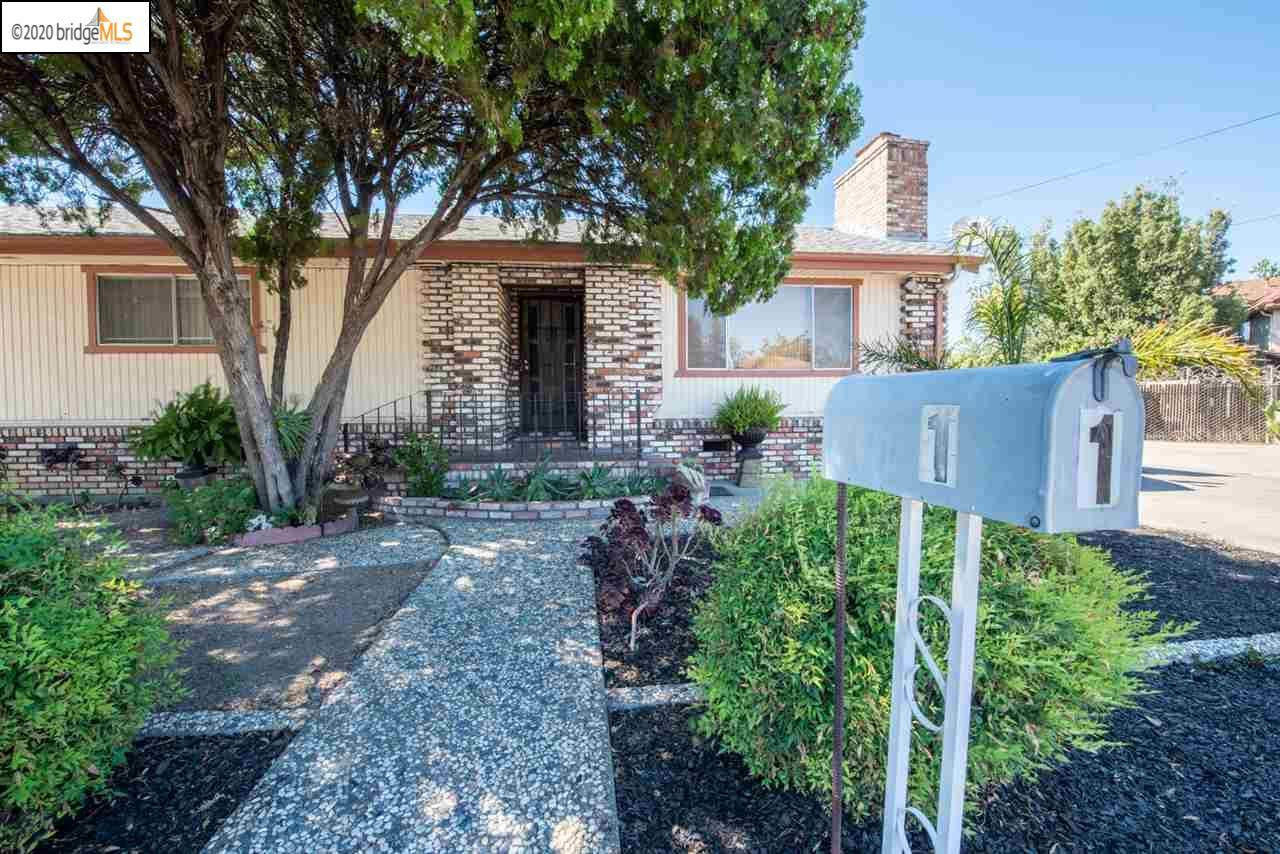 1 SPRUCE ST, BRENTWOOD, CA 94513