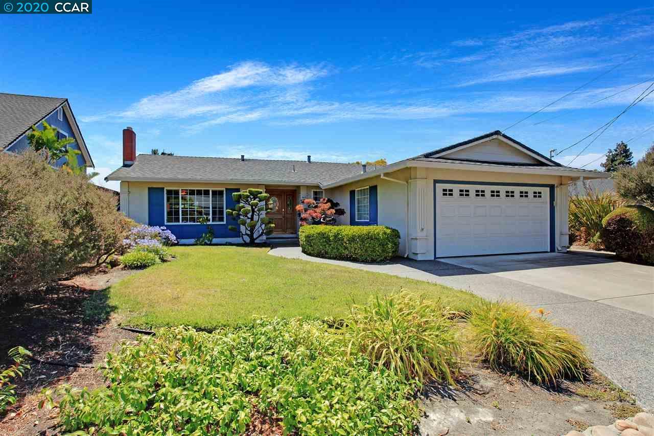 943 Tara Hills Dr. Pinole, CA 94564