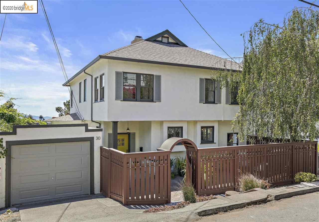 30 El Camino Real Berkeley, CA 94705