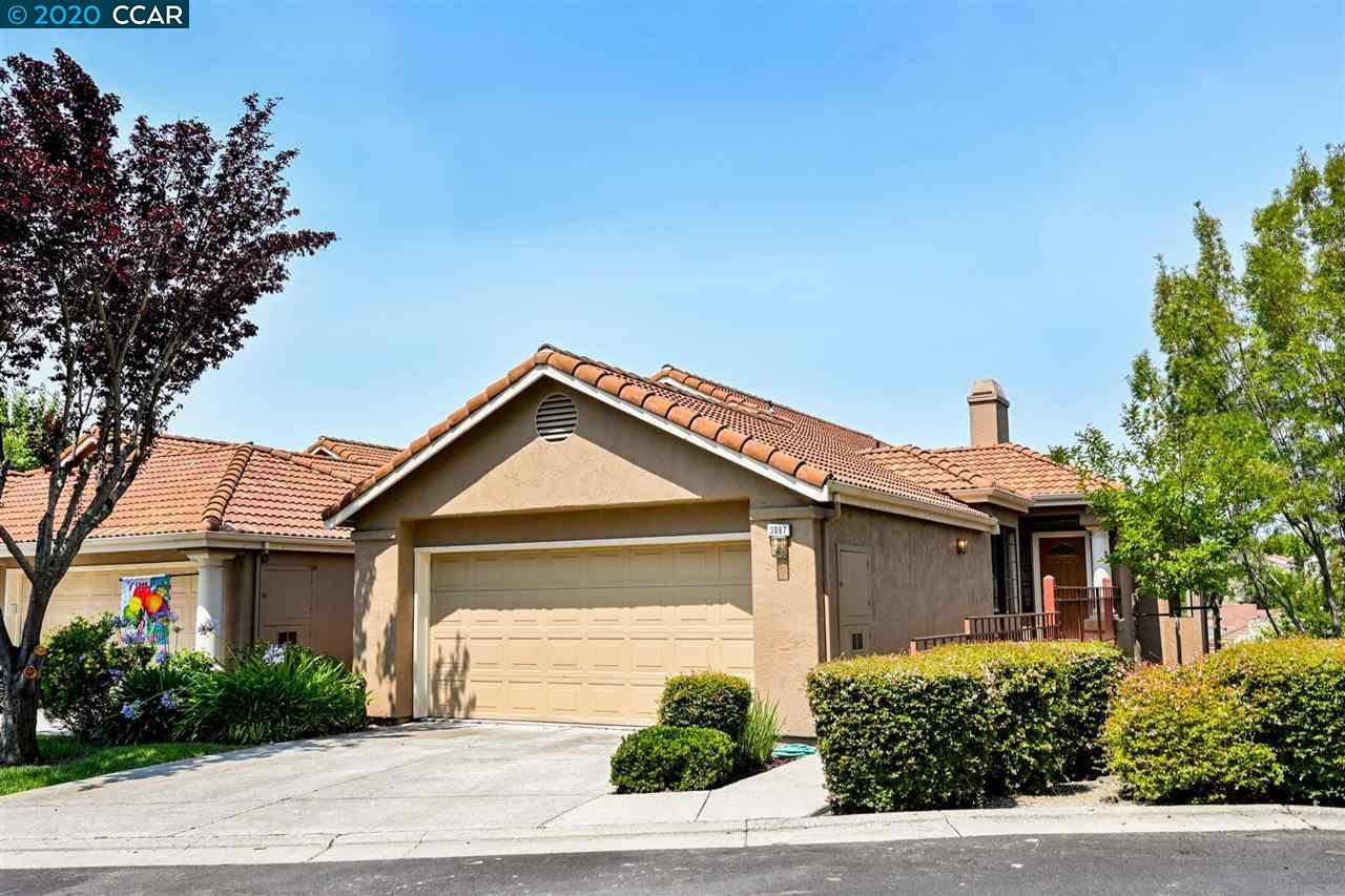 3087 Tahoe Place San Ramon, CA 94582-4853