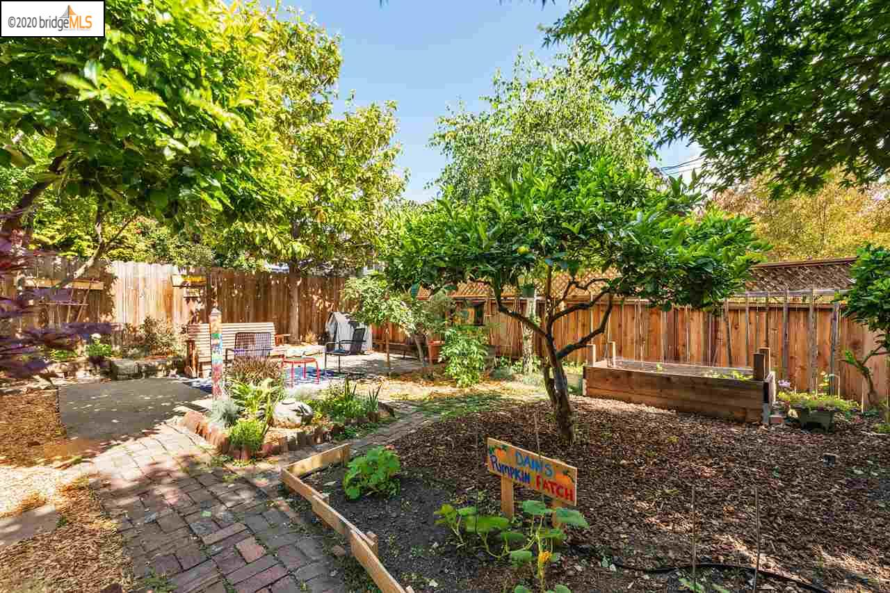 459 59th St Oakland, CA 94609