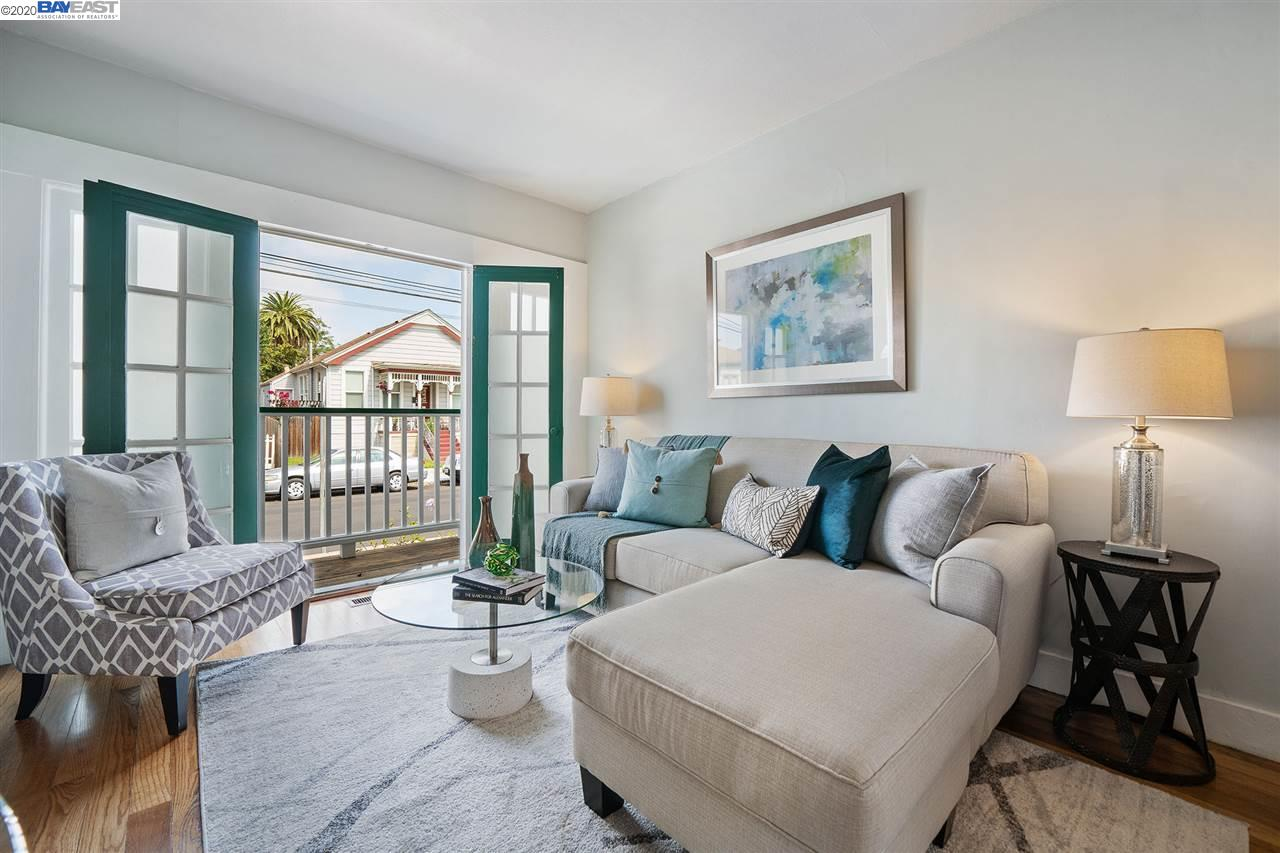 1712 Oak St Alameda, CA 94501