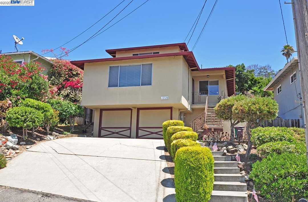 16728 Winding Blvd San Leandro, CA 94578