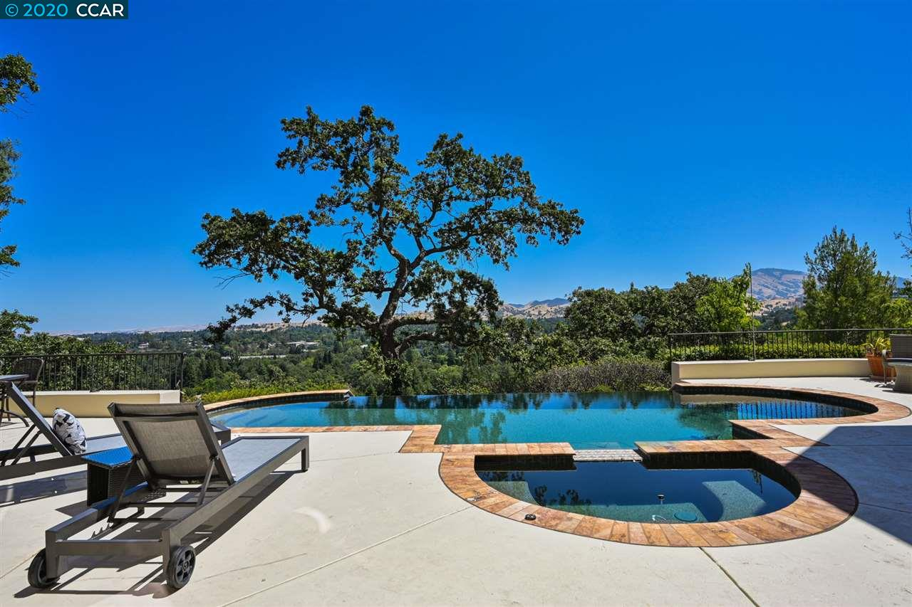 Property for sale at 1899 Castle Hill Rd, Walnut Creek,  California 94595