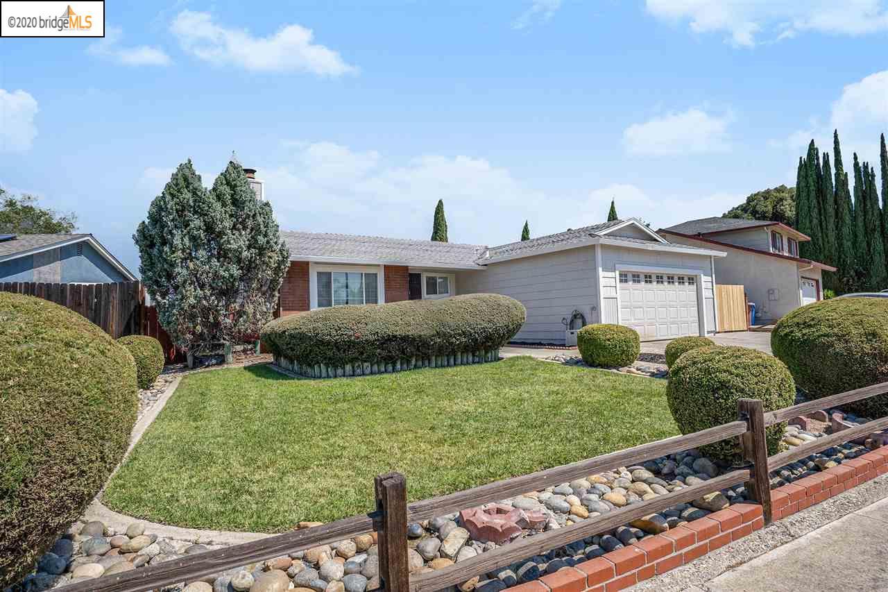 , OAKLEY, CA 94561