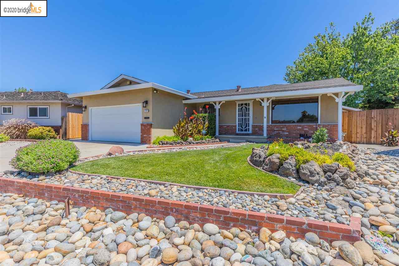 1524 Hill Drive, ANTIOCH, CA 94509