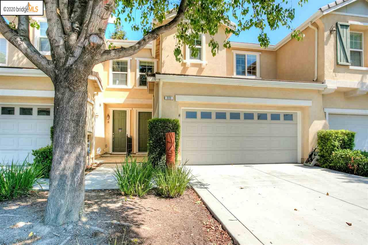 223 Washington Drive, BRENTWOOD, CA 94513