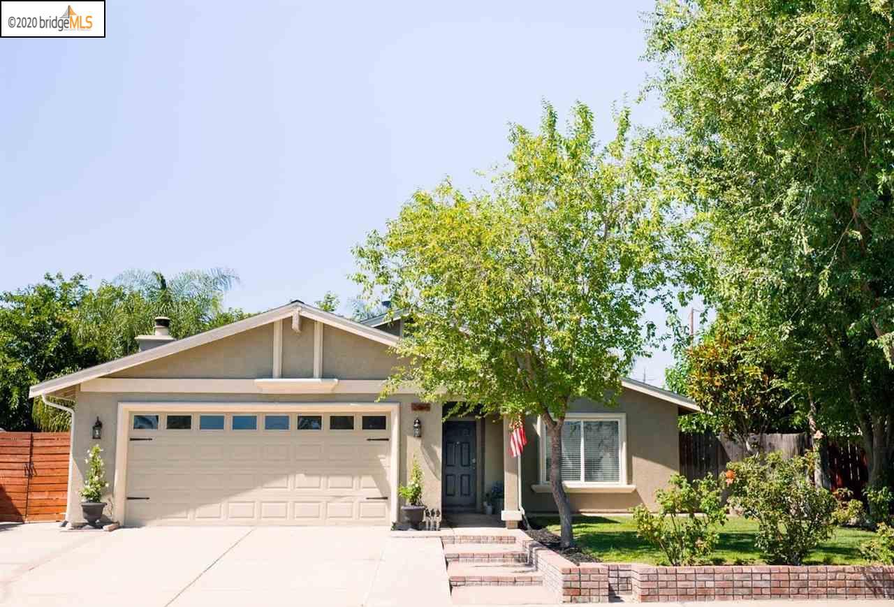 804 Chianti Way, OAKLEY, CA 94561