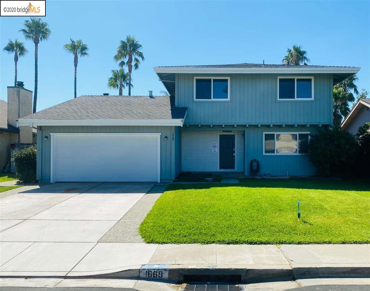 1669 Willow Lake Rd, DISCOVERY BAY, CA 94505