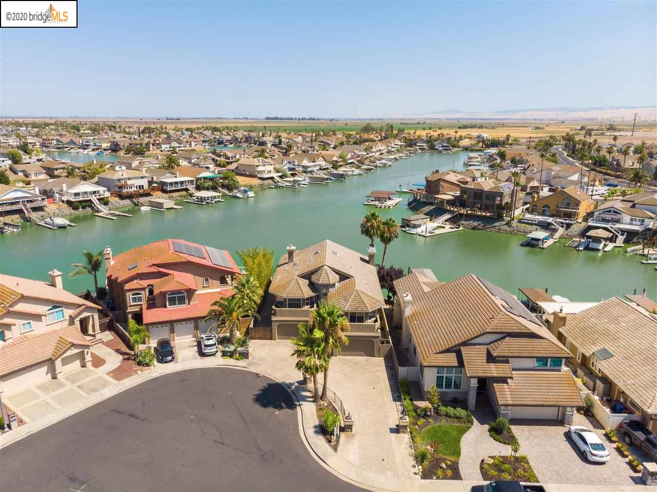 4020 CAPSTAN PLACE, DISCOVERY BAY, CA 94505