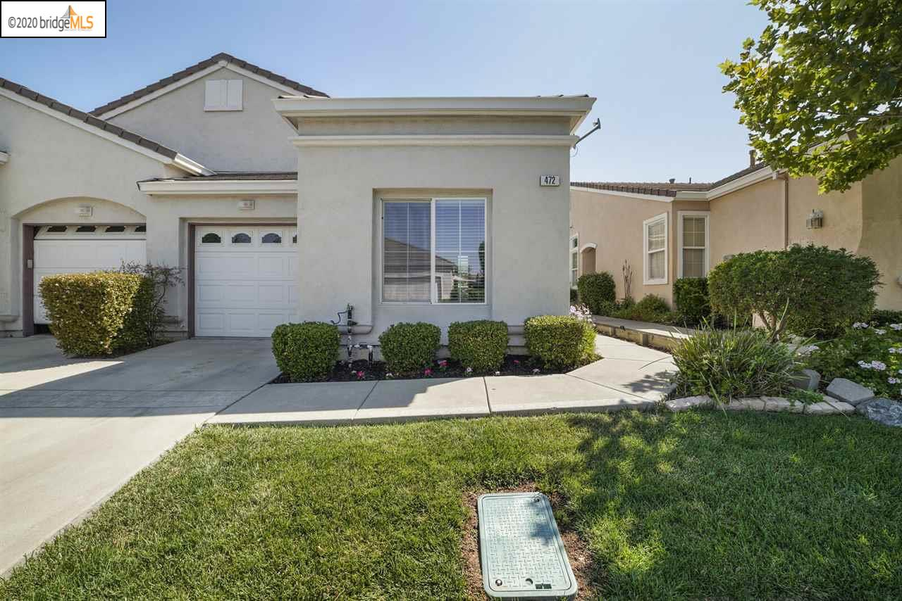 472 Summer Red Way, BRENTWOOD, CA 94513