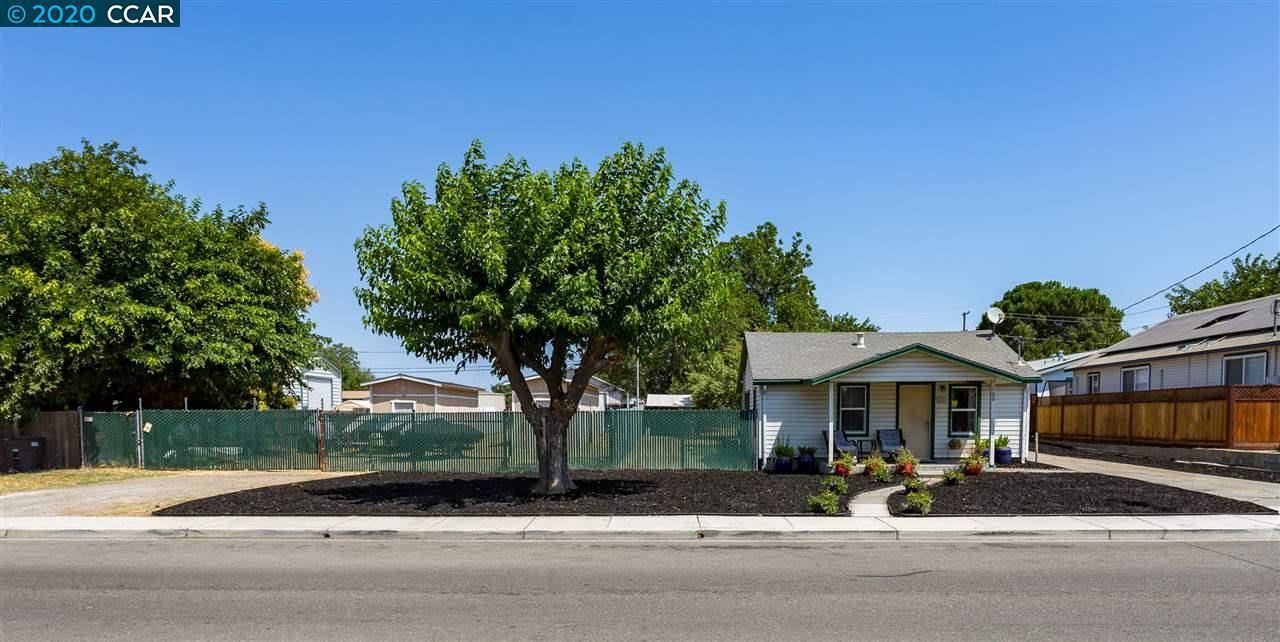 100 Malicoat Ave, OAKLEY, CA 94561