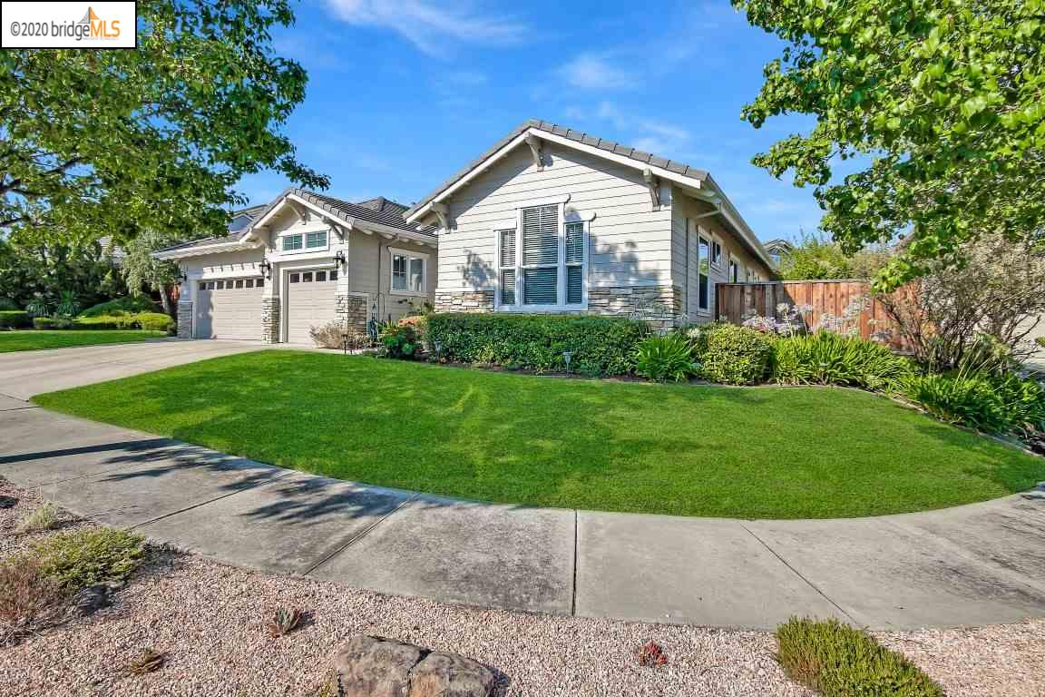 449 IRON CLUB DR., BRENTWOOD, CA 94513